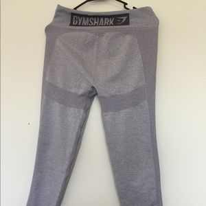 Light grey Gymshark leggings